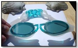 UV Protection - Anti Glare