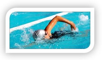 Faster Swimming Speed